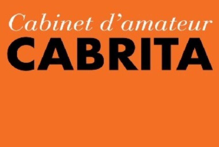 """Traducción de """"Cabrita. Cabinet d´amateur"""" para el CAC Málaga"""