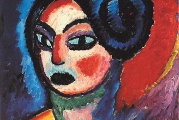 """Traducción de """"Alexéi von Jawlensky. El paisaje del rostro"""" para Fundación Mapfre"""