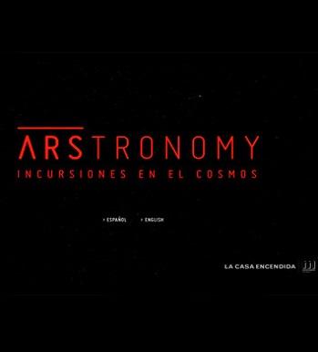 ARSTRONOMY
