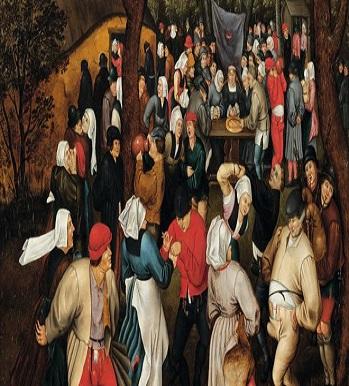 Brueghel: The Fascinating World of Flemish Art