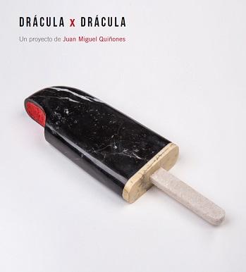 Drácula x Drácula.