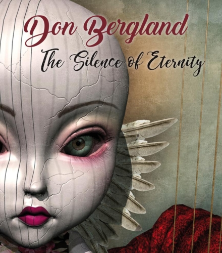 Don Bergland. The Silence of Eternity