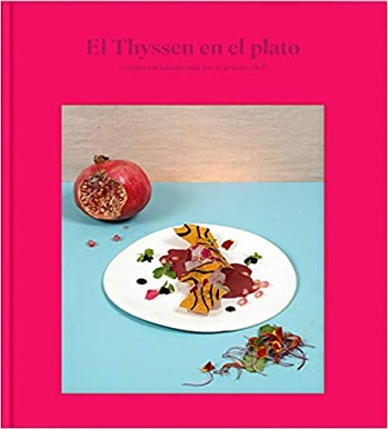 The Thyssen on a Plate