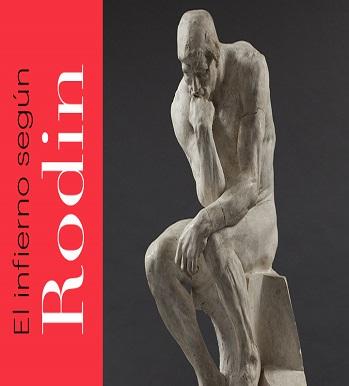 El infierno según Rodin