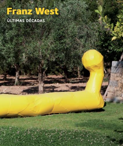 Franz West. Últimas décadas