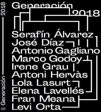 Generación 2018