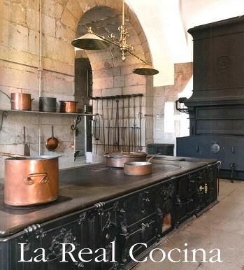 The Royal Kitchen