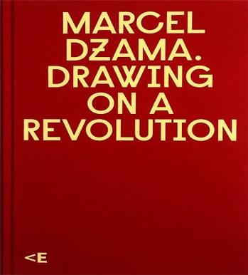 Marcel Dzama. Drawing on a Revolution