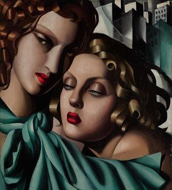 Tamara de Lempicka: Queen of Art Déco
