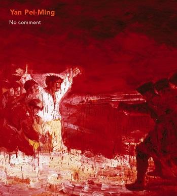 Yan Pei-Ming. No Comment