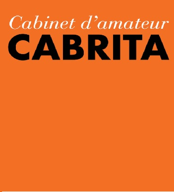 Cabrita: Cabinet d'amateur