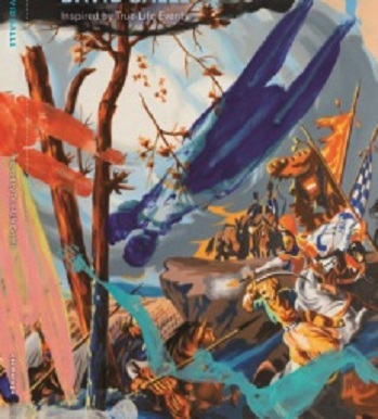 David Salle. Inspired by True-Life Events