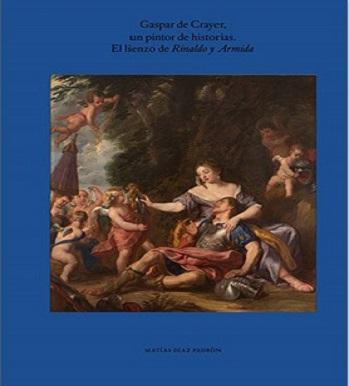 Gaspar de Crayer, Painter of Stories: Rinaldo and Armida