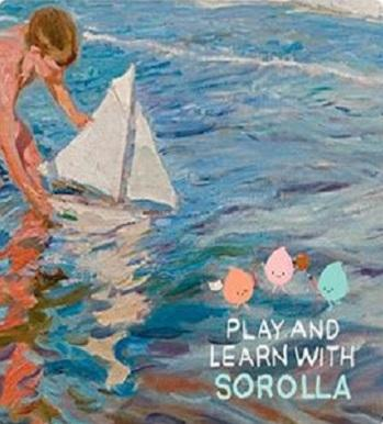 Play and Learn with Sorolla